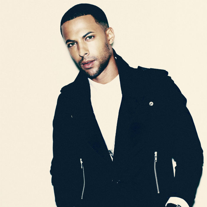 Marvin Humes has joined The Voice (BBC)