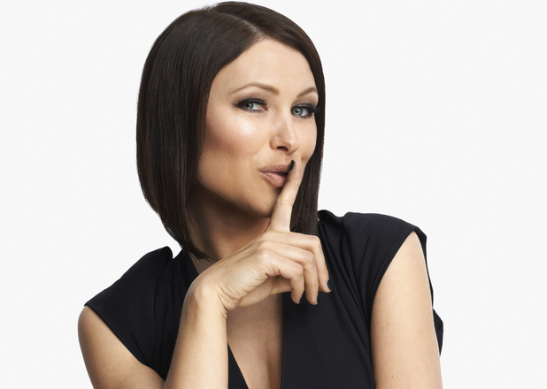 Emma Willis will host The Voice UK (Channel 5)