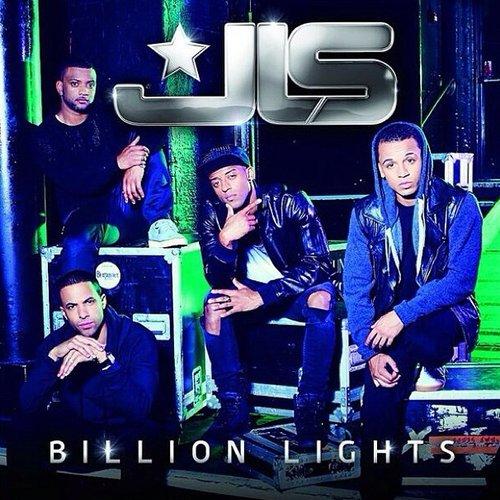 JLS release Billion Lights on November 11 (PR)