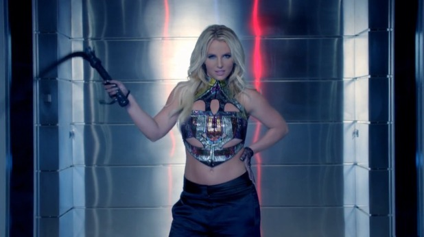 britney spears image change and its effects on her career