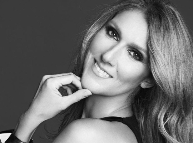 Celine Dion knows she's picked rival shows to sing on (PR)