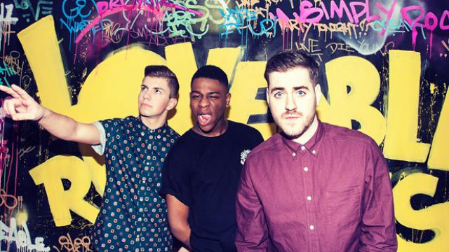 The Loveable Rogues left Syco (PR)