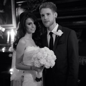 Cher Lloyd marries Craig Monk (Instagram)