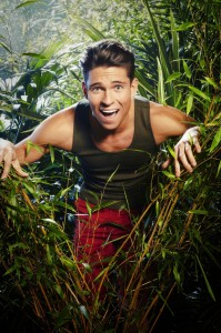 Joey Essex has caused upset (ITV)