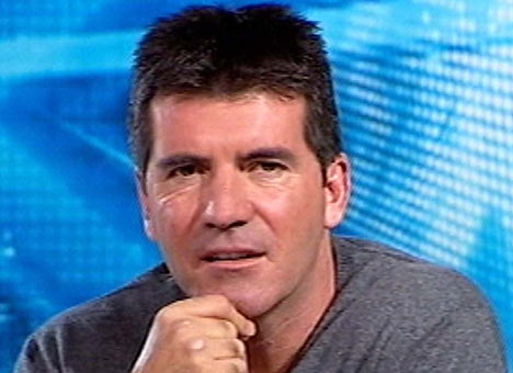 Simon Cowell might be back! (ITV)