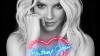 Britney Spears' new album has had a mixed reception (Packshot)