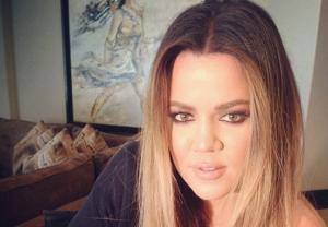 Khloe Kardashian is getting divorced (Twitter)