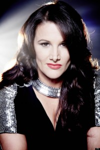 Sam Bailey is the winner! (ITV)