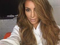Kim was under fire (Twitter)