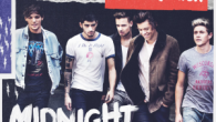 Midnight Memories is 2013's bestseller (Packshot)