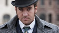Ripper Street has been axed (BBC)