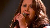 Sam Bailey on The X Factor (ITV)