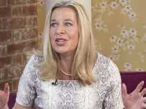 Katie Hopkins is not entering CBB (ITV)