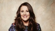 Sam Bailey isn't taking her time! (ITV)