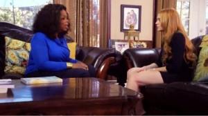 Lindsay Lohan will feel Oprah's wrath (OWN)