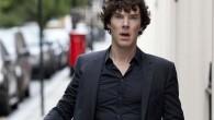 Benedict Cumberbatch as Sherlock (BBC)