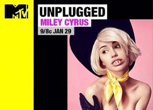 MTV will host Miley Cyrus (Twitter)