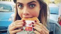 Cara Delevingne has gone on a new rant (Instagram)