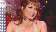 Darcey Bussell on Strictly (BBC)""