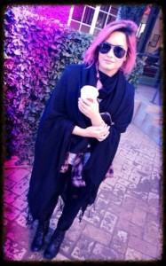 Demi Lovato's picture with a ring (Twitter)