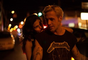 Eva Mendes and Ryan Gosling in The Place Beyond The Pines (PR)
