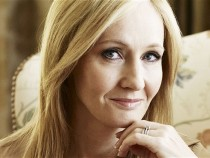 JK Rowling is unsure of her ending (PR)