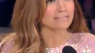 J-Lo on Idol (Fox)
