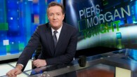 Piers Morgan is under fire (CNN)