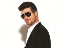 Robin Thicke wants Paula Patton back (VEVO)