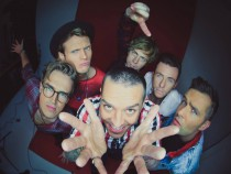 McBusted aren't going anywhere! (PR)