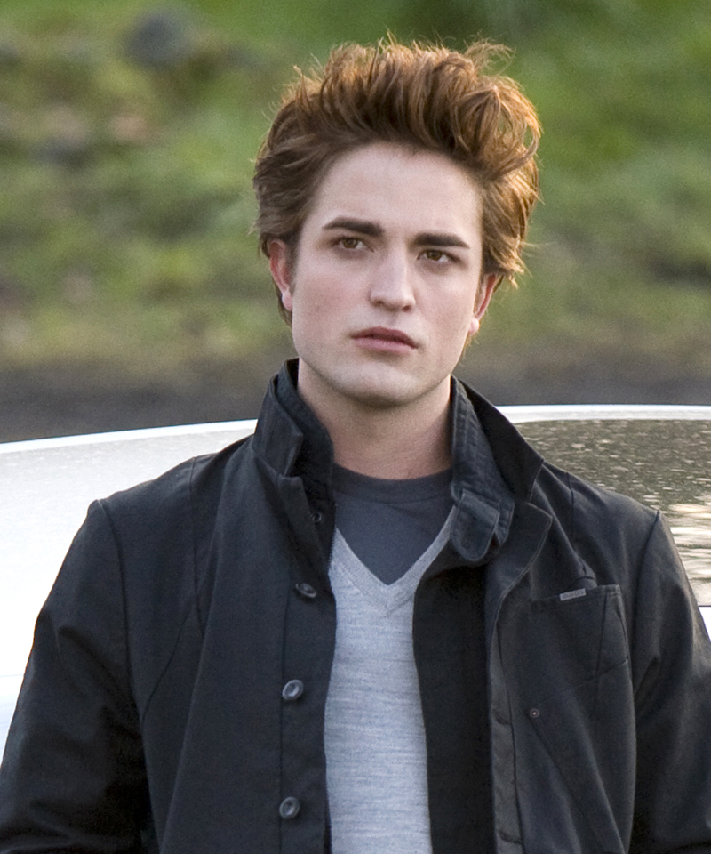 Robert Pattinson Talks Twilight 39 Baggage 39 Celebrityrolls